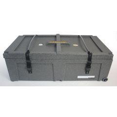 """Hardcase 36 x 18 x 12"""" Hardware Case - Granite"""
