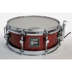 "Pre-Owned Sonor Hilite 12 x 5"" Maple Snare Drum"