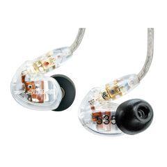 Shure SE535 In-Ear Monitors