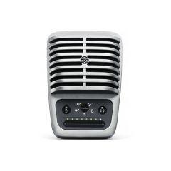 Shure MV51 MOTIV Condenser Microphone for Mac, PC, iPhone, iPod, iPad