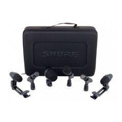Shure Drum Kit Microphones