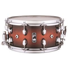 """Mapex Black Panther 'Solidus' 14 x 7"""" Maple Snare Drum - Main"""