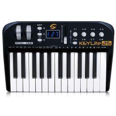 Soundsation Keylite 25 Midi USB Keyboard Controller