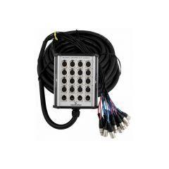 Soundsation SGBX20-1604-20 Stage Box
