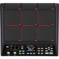 Roland SPDSX Percussion Pad