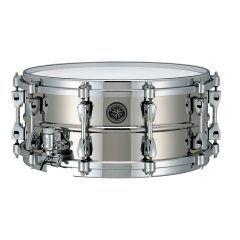 "Tama Starphonic 14 x 6""  Brass Snare Drum"