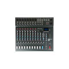 Studiomaster ClubXS12+ 12 Input Mixer