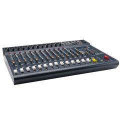 Studiomaster Club Xs 16 Compact Analog Mixer