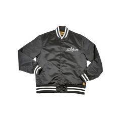 Zildjian Nylon Varsity Jacket - Large