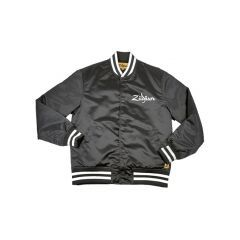 Zildjian Nylon Varsity Jacket - Medium