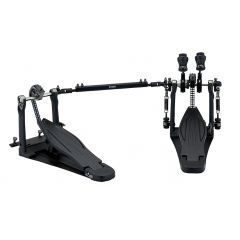 Tama Speed Cobra 910 Double Bass Drum Pedal - Blackout Special Edition