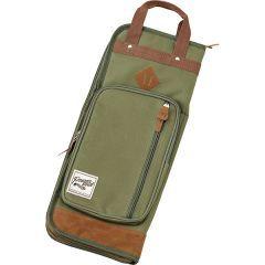 Tama Powerpad Designer Stick & Mallet Bag - Moss Green