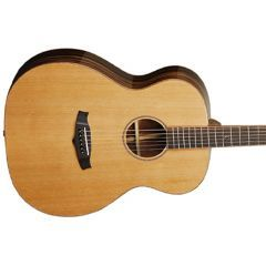Tanglewood Java Series Orchestra Body Electro Acoustic Guitar
