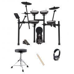 Roland TD-07KV Electronic Drum Kit Bundle Deal - Main