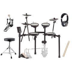 Roland TD-1DMK Electronic Drum Kit Bundle Deal