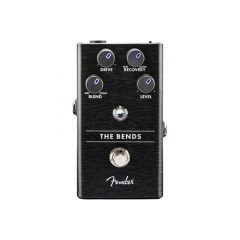 Fender The Bends Guitar Compressor Pedal