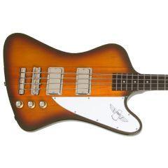 Epiphone Thunderbird Vintage PRO Bass In Tobacco Sunburst