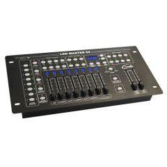 Transcension LED Master 64 DMX Controller