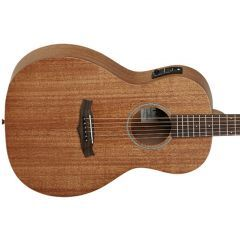 Tanglewood TW3E Winterleaf Electro Acoustic Guitar With Hard Case