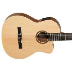 Tanglewood TWCE3 Classical Cutaway Electro Classical Guitar