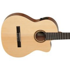 Tanglewood TWCE4 Classical Cutaway Electro Classical Guitar