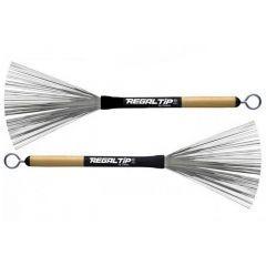 Regal Tip Ed Thigpen Series Brushes