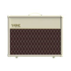 Vox AC30S1 Limited Edition Combo Amp - Cream Bronco