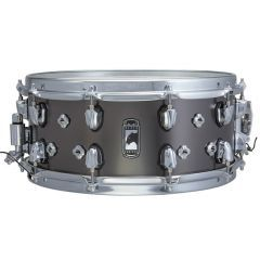 """Mapex Black Panther 'Wraith' 14 x 6"""" Brass Snare Drum"""