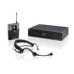 Sennheiser XSW 1-ME3 Wireless Headmic Microphone System