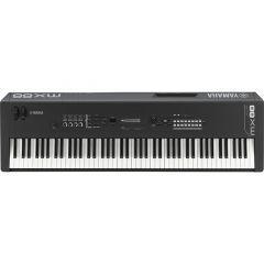 Yamaha MX88 88-Key Graded Hammer Keyboard Digital Synthesizer