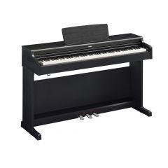 Yamaha YDP-164 Digital Piano, Black