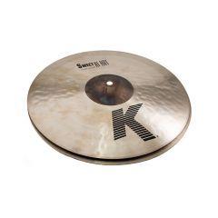 "Zildjian K Sweet Hi-Hat Cymbals 14"""