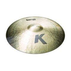 Zildjian K 21 Inch Sweet Ride Cymbal