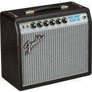 Fender '68 Custom Vibro Champ Reverb Guitar Amplifier