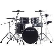 Roland VAD-506 V-Drums Acoustic Design Hybrid Drum Kit