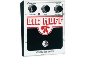 Electro Harmonix Big Muff Pi