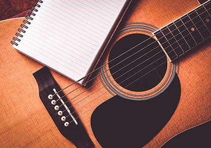 Wembley Music Centre - Guitar Journal