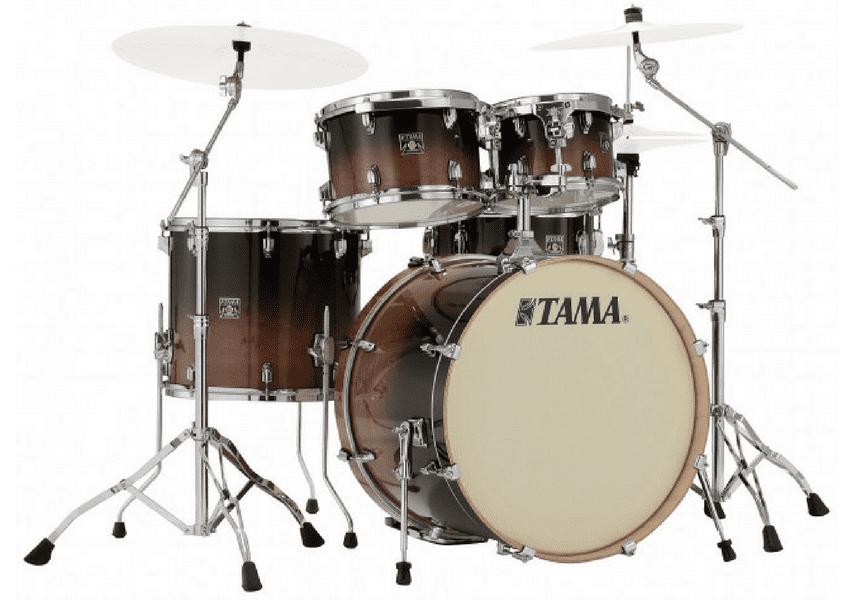 Tama Superstar Classic