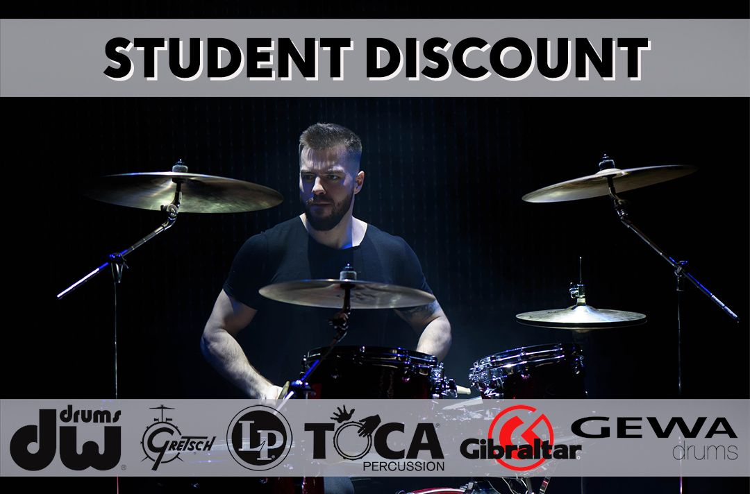 Wembley Music Centre - BIMM Discount