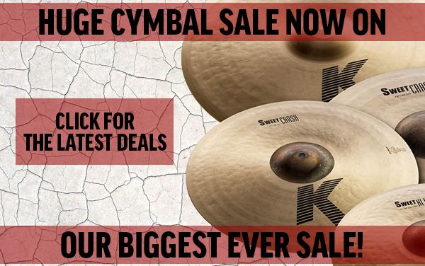 Wembley Music Centre - Summer Sale