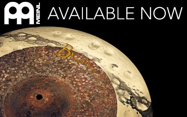 Wembley Music Centre - Meinl Cymbals
