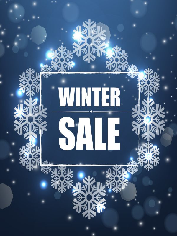 Wembley Music Centre - Winter Sale