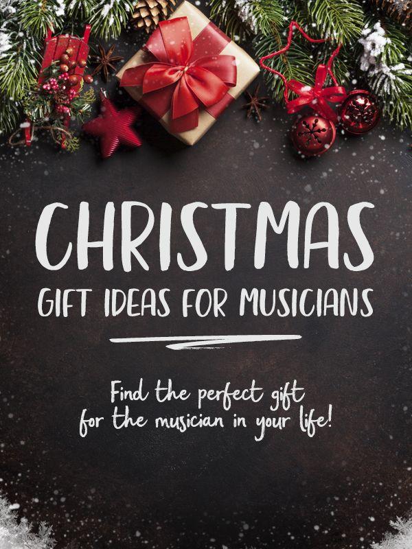 Wembley Music Centre - Xmas Gift Ideas