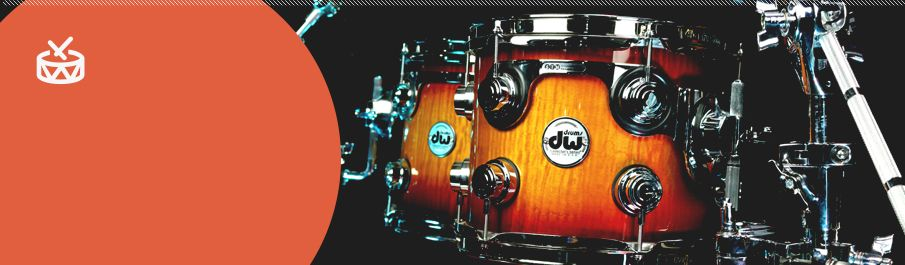 Drum Kits & Accessories